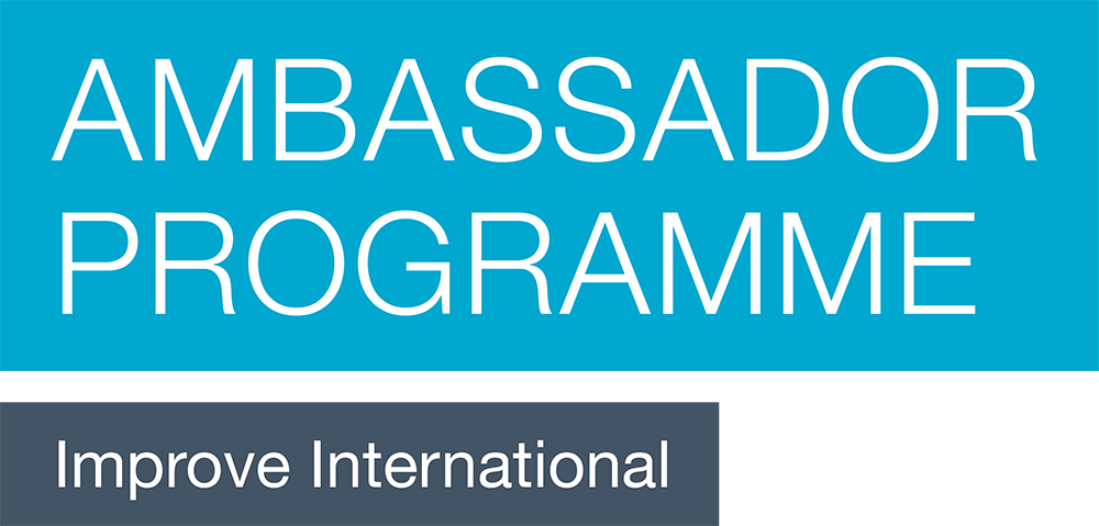 Improve International – Ambassador