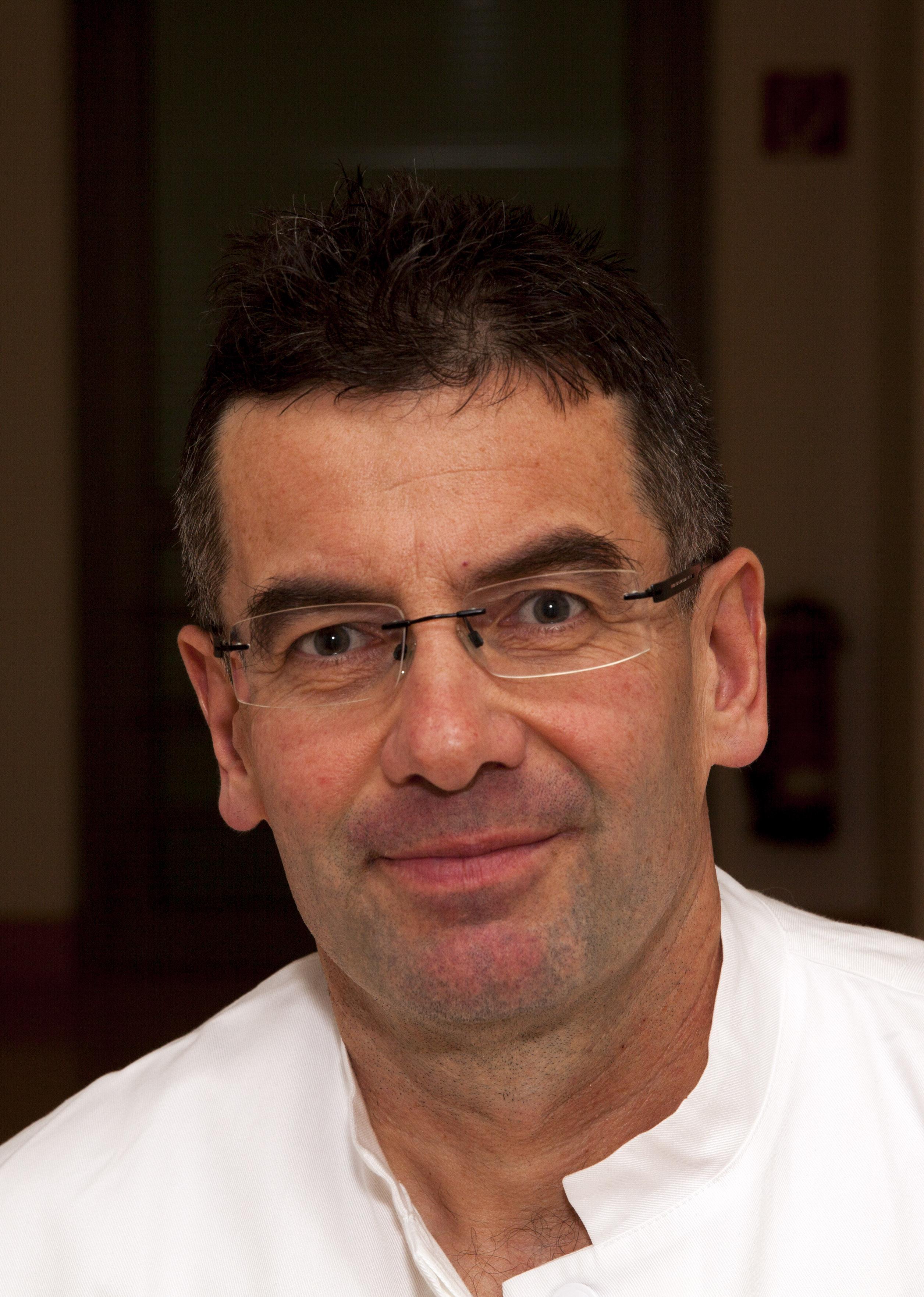 Reinhard Mischke