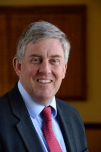 David Babington