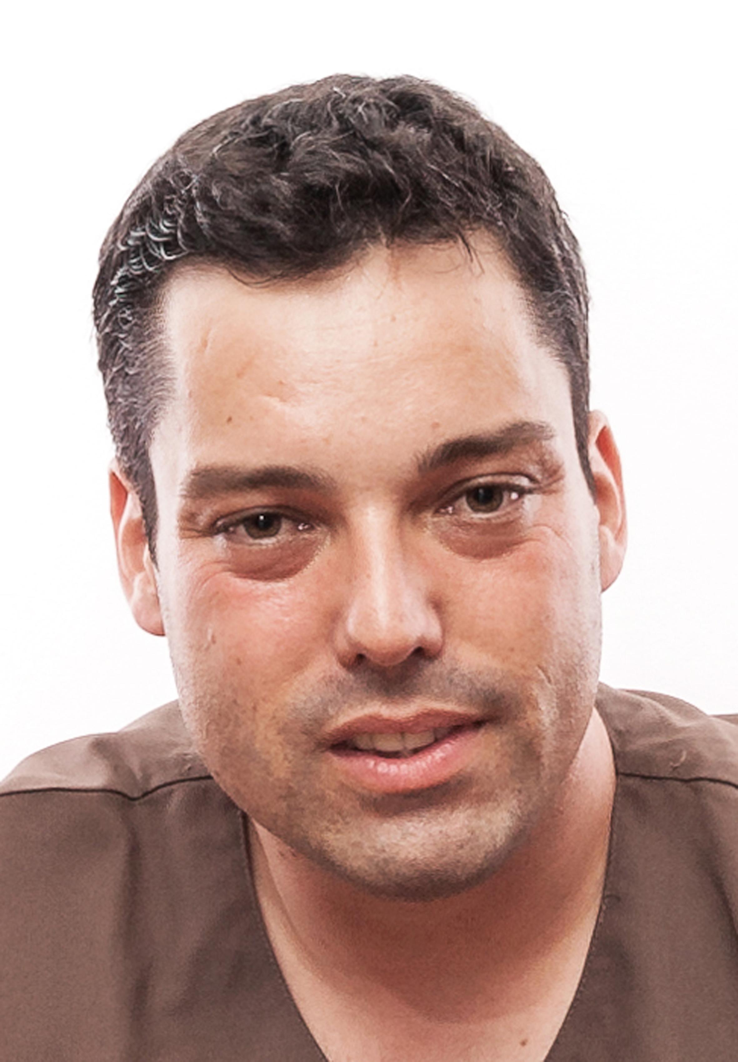 Pablo Gómez Ochoa