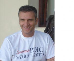 Javier López San Román