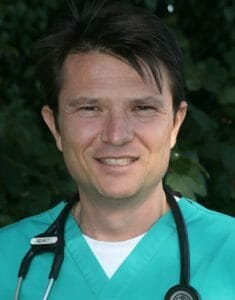 Laurent Garosi