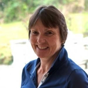 Sue Hay