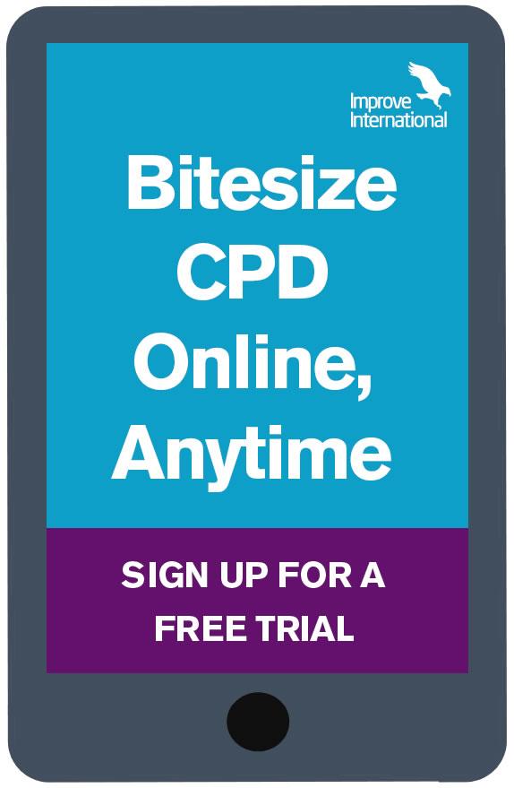 Online Bitesize CPD