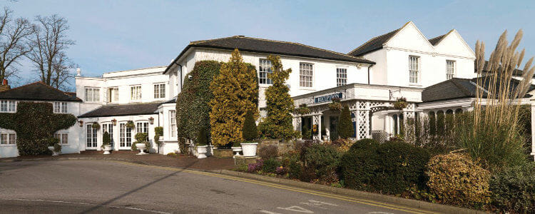 St Albans Thistle Hotel