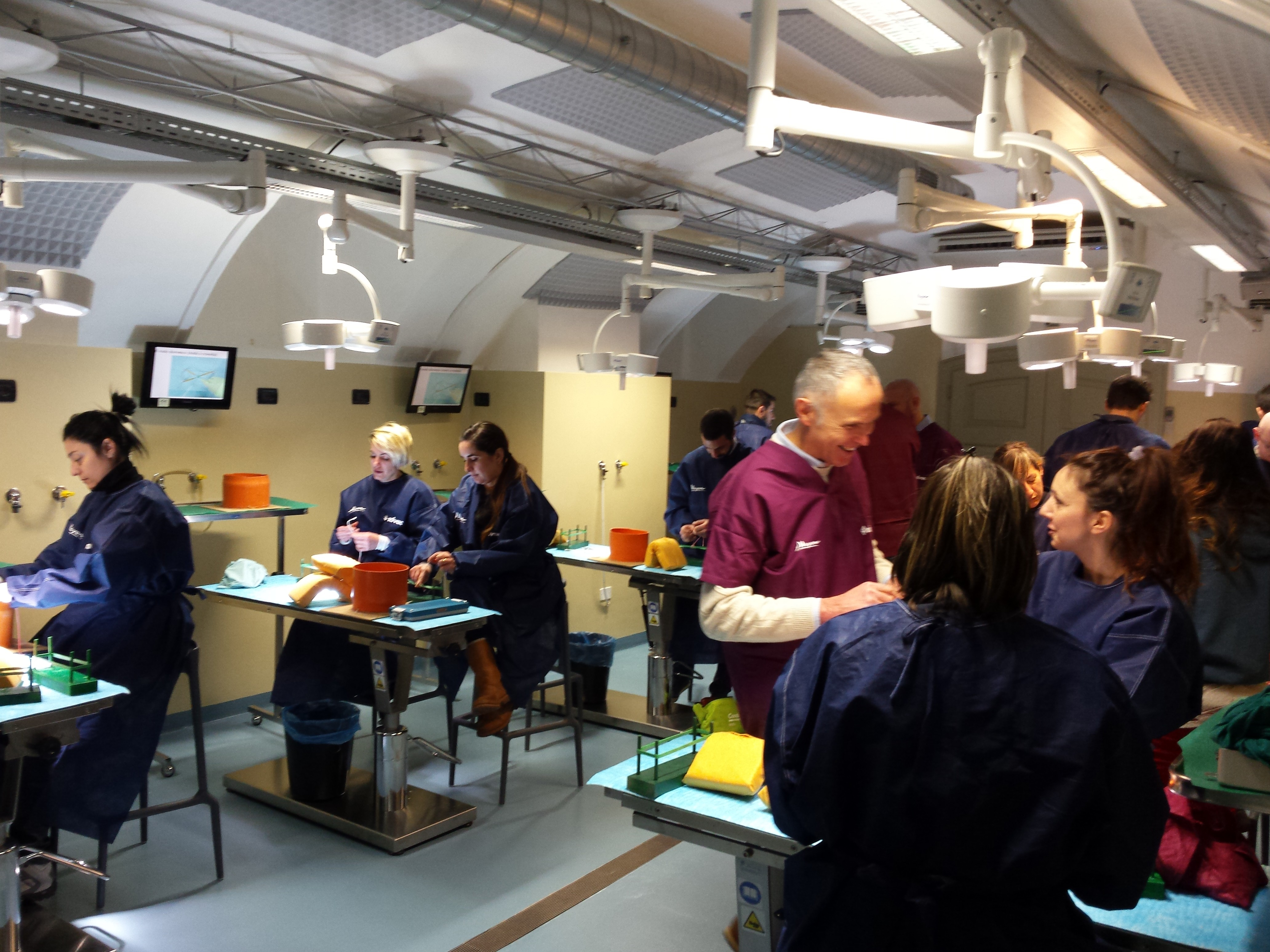 Cremona Practical Facilities