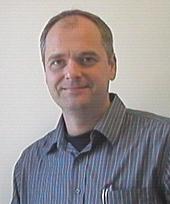 Balazs Szladovits