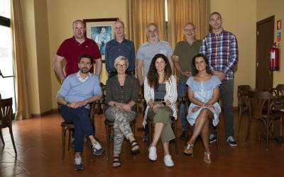 Advanced Orthopaedics Delegates Enjoy a Reunion in Portugal