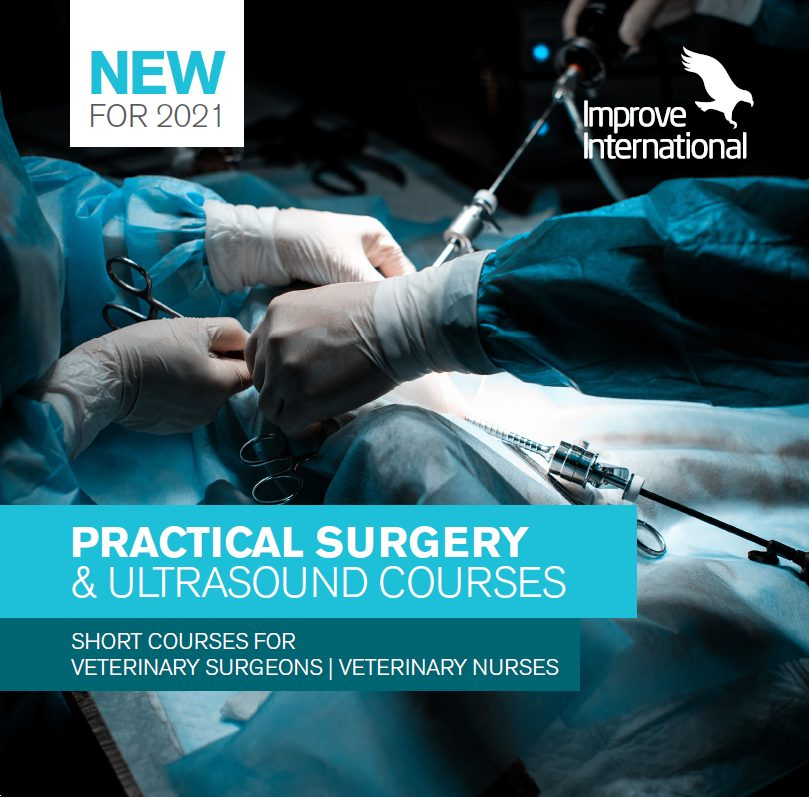 Practical Surgery and Ultrasound Course Brochure