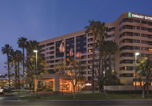 Embassy Suites by Hilton Hotel Anaheim Orange